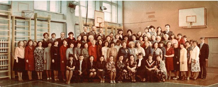 В школе 18 г нижний новгород в 90-е годы работала учитель по музыке наталья анатольевна